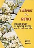 L'esprit du reiki