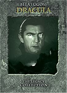 Dracula: The Legacy Collection [Import USA Zone 1]