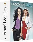 Rizzoli & Isles - Saisons 1 à 6