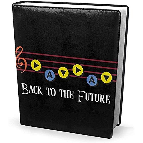 Portada del libro 9x11 pulgadas Un enlace al futuro Legend of Zelda - Estirable lavable reutilizable