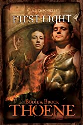 First Light (A.D. Chronicles Book 1) (English Edition)