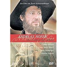 Coverbild: Andreas Hofer - Die Freiheit des Adlers