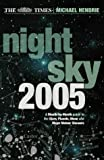 The Times Night Sky 2005