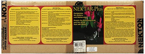 nekton-nektar-plus-nectar-concentrate-for-lories-and-hummers-3000gm-by-nekton