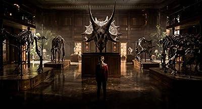 Jurassic World : Fallen Kingdom [Édition SteelBook Blu-ray + Digital]