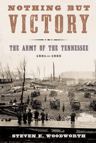 Nothing but Victory: The Army of the Tennessee, 1861-1865 (Bürgerkrieg Knöpfe)
