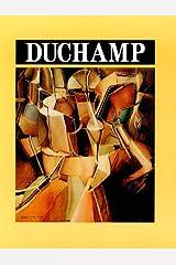 Duchamp: Great Modern Masters Hardcover