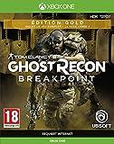 Ghost Recon: Breakpoint - Edition Gold XONE [Importación francesa]