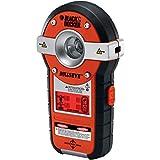 B & D Bdl190S Bullseye Laser mise - niveau automatique avec capteur de goujon