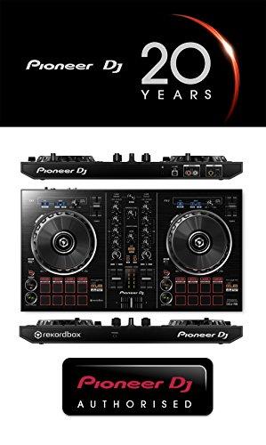 Pioneer ddj-rb Controller 2-Kanal für rekordbox DJ (Zwei-kanal-dj-controller)
