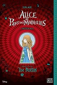 Alice au Pays des Merveilles Intégrale One-shot