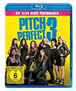 Pitch Perfect 3 [Blu-ray] hier kaufen