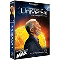 Los Secretos del Universo - Temporada 1 y 2