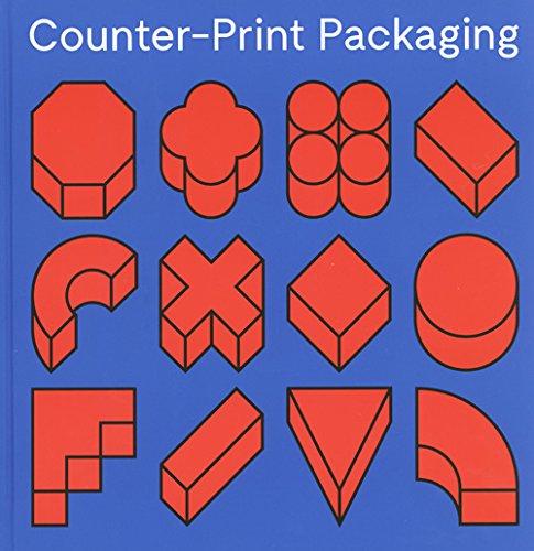 Counter-Print Packaging por Various