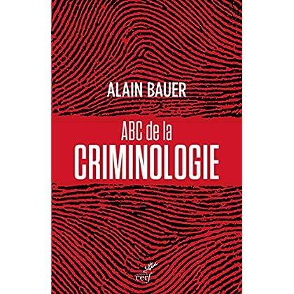 ABC de la criminologie