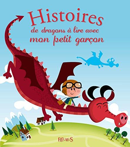 Histoires de dragons à lire avec mon petit garçon par Elisabeth Gausseron