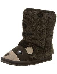emu Brown Bear, Botas de Nieve Unisex Niños
