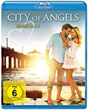DVD Cover 'City of Angels - Verliebt in L.A. [Blu-ray]