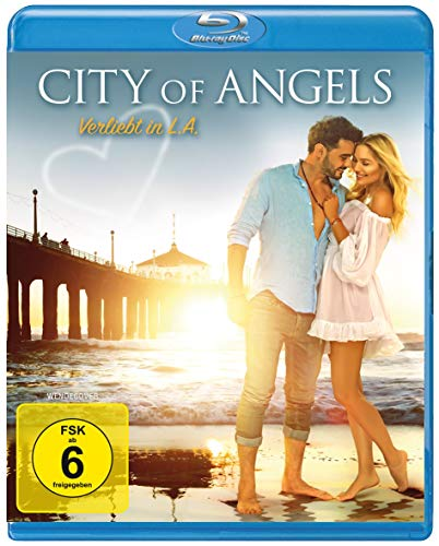 City of Angels - Verliebt in L.A. [Blu-ray]