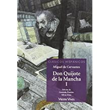 Amazon.es: don quijote de la mancha vicens vives: Libros