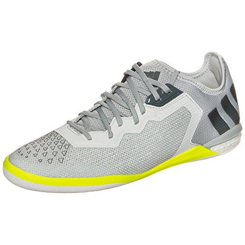 adidas Ace 16.1 Court, Entraînement de football homme white