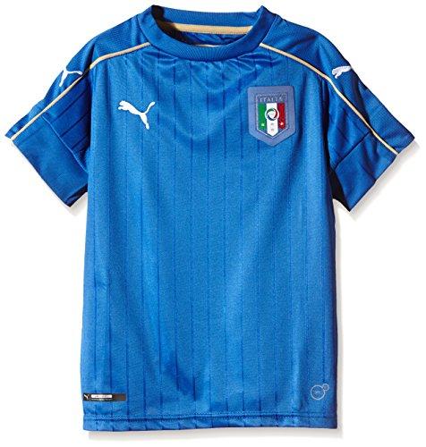 Puma Figc Maglietta da ragazzo Home 12 anni, 164 - usato  Spedito ovunque in Italia