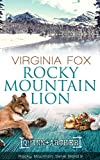 Image de Rocky Mountain Lion (Rocky Mountain Serie 9)