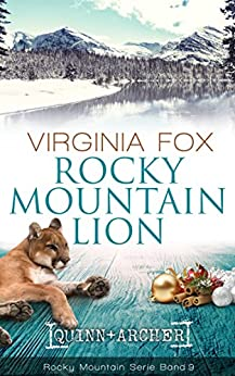 Rocky Mountain Lion (Rocky Mountain Serie 9) (German Edition) by [Fox, Virginia]