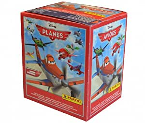 Panini - 250 Stickers Planes
