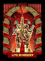 Live in Moscow (Ltd. Special Edition – CD + Blu-ray) (exklusiv bei Amazon.de)
