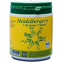 Heidelberger's 7-Kräuter-Stern Bio 250g - preisvergleich