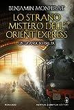 Image de Lo strano mistero dell'Orient Express (eNewton Nar