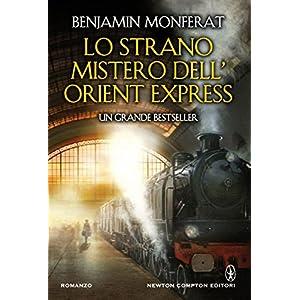 Lo strano mistero dell'Orient Express (eNewton Nar