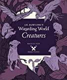 J.K. Rowling�s Wizarding World: Magical Film Projections: Creatures