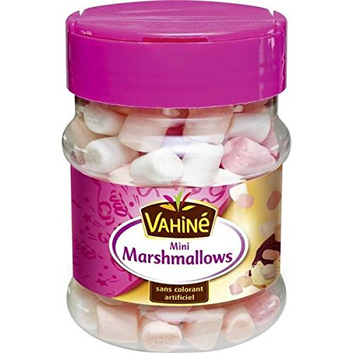 Vahiné boite mini marshmallows 30g - ( Prix Unitaire ) - Envoi Rapide Et Soignée