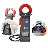 0~6.00A DC Leckstromzange Meter Messung mit USB-Schnittstelle Online-Überwachungsfunktion ETCR6300D