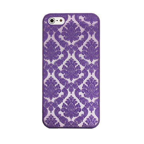culaterr-carved-damask-vintage-pattern-matte-hard-case-cover-for-iphone-6-purple