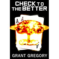 Check to the Better (A-Day Book 1) (English Edition)