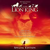 The Lion King: Special Edition Original Soundtrack (English Version)