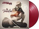 The Traveler (Limited Burgundy Red Vinyl) [Vinilo]