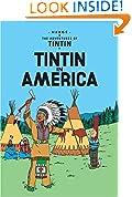#10: Tintin in America