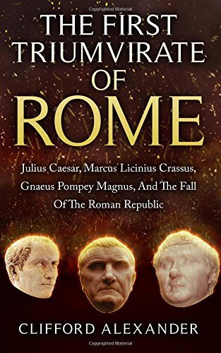 an essay on the life and military career of marcus licinius crassus This essay conquest of gaul and other 63,000+ term papers pursuing a military career managed to strike a deal with marcus licinius crassus.