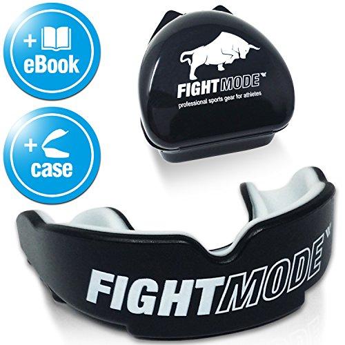 FIGHT MODE ® Mundschutz + gratis...