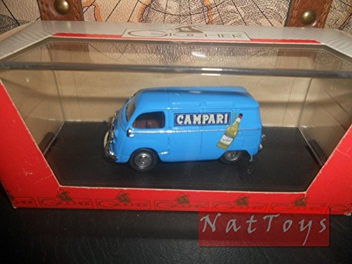 giocher-gr19-h-fiat-600-coriasco-campari-modellino-143-die-cast-model