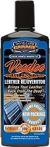 Surf City Garage 491 Voodoo Blend Leather Rejuvenator - 8 oz.