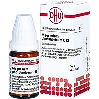 Magnesium Phos. D 12 Globuli 10 g preisvergleich bei billige-tabletten.eu