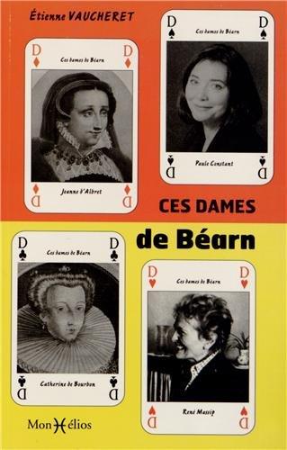 CES DAMES DE BEARN