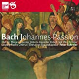 Bach : Passion selon Saint-Jean