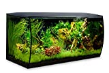 Fluval Flex 123 Liter (Schwarz, Aquarium)