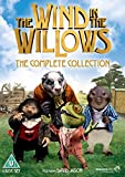 The Wind in the Willows - The Complete Collection [DVD]